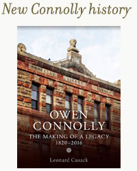 New Connolly history