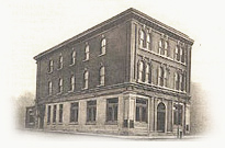 Connolly's Merchants Bank