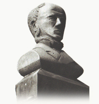 Bust of Owen Connolly 75 Queen Street